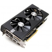 Sapphire Nitro+ Edition Radeon RX 570 4GB GDDR5 256-Bit Graphics Card