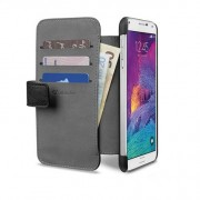 Cellular Line Bookcase Book Agenda Samsung Note 4