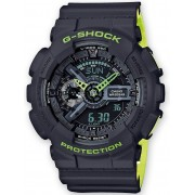 Ceas barbatesc Casio GA-110LN-8AER G-Shock 51mm 20ATM