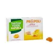 Angelini Spa Tantum Verde Natura Pastiglie Gommose Limone & Miele 30 G