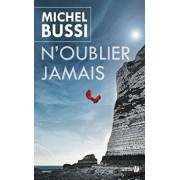 N'Oublier Jamais (French), Paperback/Michel Bussi