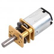 Micro Motor cu Reductor JA12-N20 1:380
