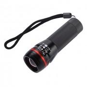 Praktické LED Zoom - fokus svietidlo