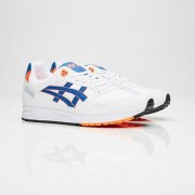 Asics Gel Saga White/Asics Blue