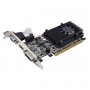 Placa video eVGA nVIDIA GeForce GT610 1 GB DDR3 - second hand