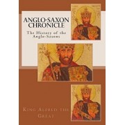 Anglo-Saxon Chronicle/King Alfred the Great