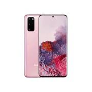 SAMSUNG Galaxy S20 - 128 GB Dual-sim Roze 5G