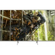 Panasonic TX-55GXW904 LED-TV 139 cm 55 inch Energielabel: A+ (A+++ - D) Twin DVB-T2/C/S2, UHD, Smart TV, WiFi, PVR ready Zilver