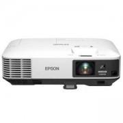Мултимедиен проектор Epson EB-2255U, 3LCD, WUXGA (1920 x 1200), 16:10, 5,000 lumen, 15,000 : 1, Gigabit ethernet, Wireless LAN, VGA, HDMI, V11H815040