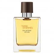 Hermès Terre D' Eau Intense Vétiver 100 ML Eau de Parfum - Profumi da Uomo