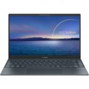 "UltraBook ASUS ZenBook 13 UX325EA-EG033, 13.3"" FHD (1920X1080), Anti glare, Intel Core i7-1165G7, RAM 8GB LPDDR4X, SSD 512GB, Fara OS"