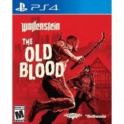 Wolfenstein The Old Blood Playstation 4