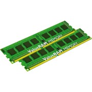 KVR13N9S8HK2/8 - 8 GB DDR3 1333 CL9 Kingston 2er Kit