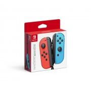 control joy-con neon red & blue nintendo switch