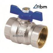 Robinet sferic RBM 1/2 FF