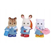 Nursery Friends by Sylvanian Families
