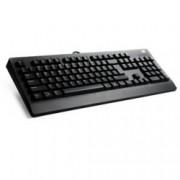 Клавиатура AULA Demon King, гейминг, механична, водоустойчива, черна, USB
