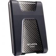 Hard disk extern 1TB AData DashDrive Durable HD650, 2.5 inch, USB 3.0, black