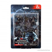 Blackfire D&D Icons of the Realms: Monster Pack - Village Raiders