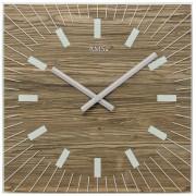 Ceas de perete AMS 9578, 35 cm