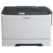 LEXMARK CS417DN - Laserdrucker, Color, Duplex, 30 Seiten