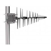 Poynting Riktantenn 11dBi SMA med kabel 700-2900 MHz (3G, 4G) ** FYND **