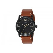 Fossil The Commuter Leather - FS5276 Black