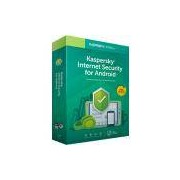 Antivirus Kaspersky Internet Security para Android - 2 Licenças - 1 ano - Digital para download - Para Smartphone