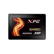 """SSD 2.5"""", 480GB, A-DATA SX950, 7mm, XPG, SATA3 (ASX950SS-480GM-C)"""