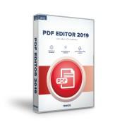 FRANZIS.de (ausgenommen sind Bücher und E-Books) PDF Editor 2019