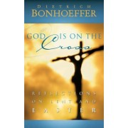 God Is on the Cross, Paperback