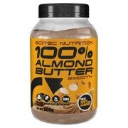 SCITEC 100% Burro di Mandorle 500 g - VitaminCenter