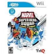 uDraw Marvel Super Hero Squad: Comic Combat - Nintendo Wii