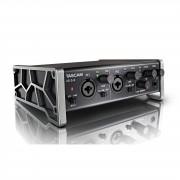 Tascam US-2x2 Interface USB de audio