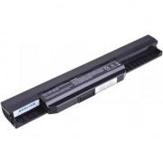 Baterie pentru laptop Avacom pentru Asus A43 A53 A45 X84 Li-Ion 10.8V 5200mAh/56Wh (NOAS-K53N-S26)