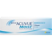 ACUVUE 1-DAY ACUVUE MOIST for ASTIGMATISM - 30 lenzen