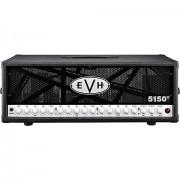 EVH 5150 III 100 HD Black B-Stock Topteil E-Gitarre