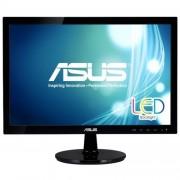 """Monitor 19"""" ASUS VS197DE, LED, HD ready, D-sub, black"""
