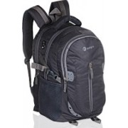 Remyra HiStorage 32 Ltrs Rain Cover Backpacks Waterproof Highly Durable Coaching Bag Bookbag (Grey) 32 L Backpack(Grey)