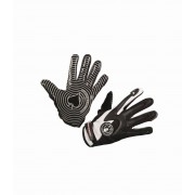 Fat Pipe GK-Gloves Silicone White 7-9 years