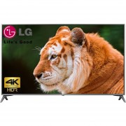 "Smart TV LG 55UJ6540 De 55"" LED 4K 3840 X 2160P 60Hz Full Web Browser-Negro"