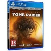 Koch Media Shadow of the Tomb Raider Edición Croft PS4