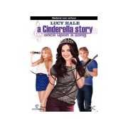 WARNER HOME VIDEO A Cinderella Story: Once Upon A Song - DVD