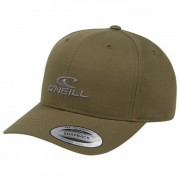 O'Neill - Wave Cap - Casquette taille One Size, vert olive