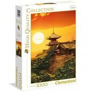 Puzzla Kyoto, Japan 1000 delova Clementoni, 39293