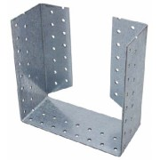 Suport U tip 4 160x160x2,5 mm,