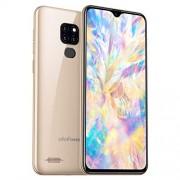 Banerqi Smartphone Libre 4G Ulefone Note 7P, Waterdrop 6.1 Teléfono Móvil, 3+ 32 Go Quad-Core Android 9.0, Moviles Libres 2019 Cámara Trasera Triple y Ranura Triple, Face ID et Fingerprint 3500mAh OTG (Negro)
