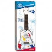 Детска Класическа китара 55 см. бяла, 191290