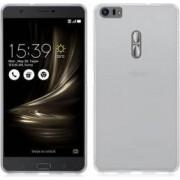 Husa de protectie OEM ultraslim Asus Zenfone 3 Ultra ZU680KL, transparent