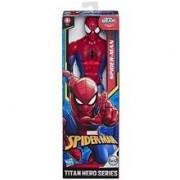 Marvel Spider-Man Titan Hero Series